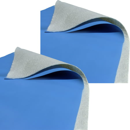 Blue Wave Round Liner Pad for Above-Ground Pools, 15, 2
