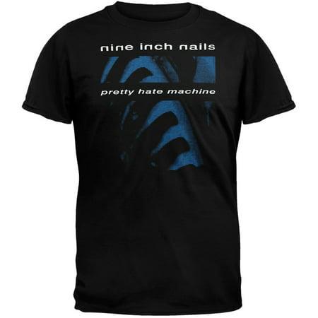Nine Inch Nails - Pretty Hate T-Shirt