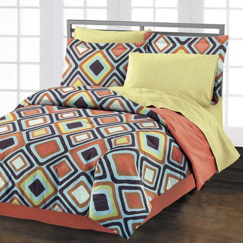 Style Lounge Diamond Comforter Set