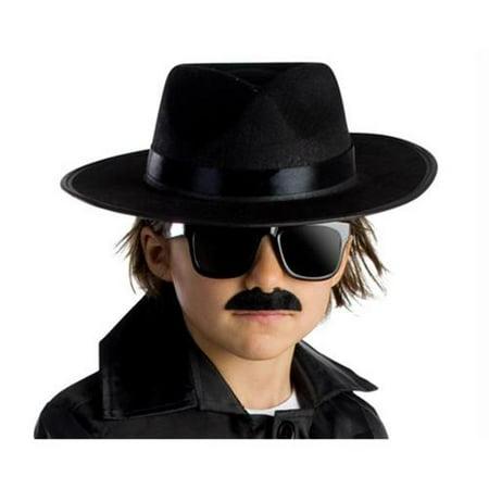 Spy Agent Hat
