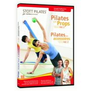 Pilates with Props, Vol. 2 by