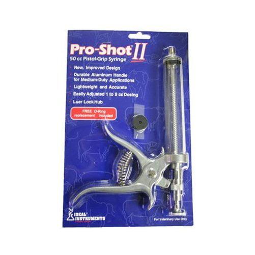 NEOGEN 50CC Pro Shot Syringe