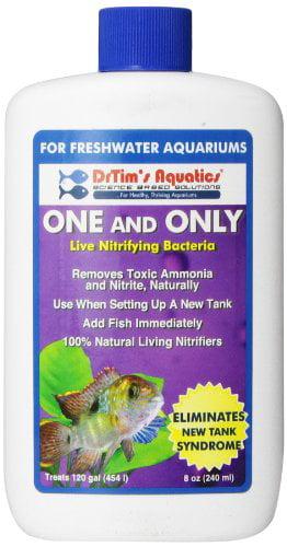 DrTim's Aquatics Natural Aquarium Cleaner by