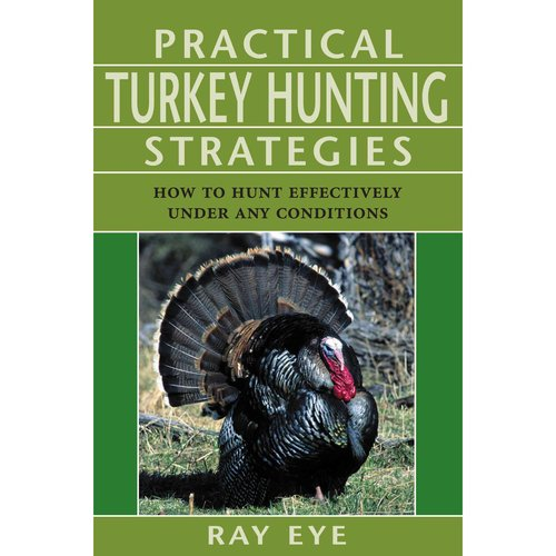 Practical Turkey Hunting Strategies: How to Hunt Effectively Under Any Conditions