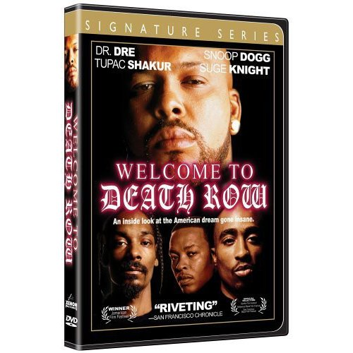 Welcome To Death Row (Signature Series)