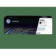 ~Brand New Original HP CF410A (410A) Black Laser Toner Cartridge