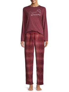 EV1 from Ellen DeGeneres Sweet Dreams Pajama Pant Set Women's