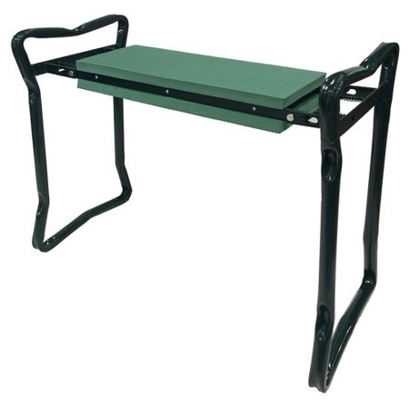 Gardener Select Garden Kneeler, Green
