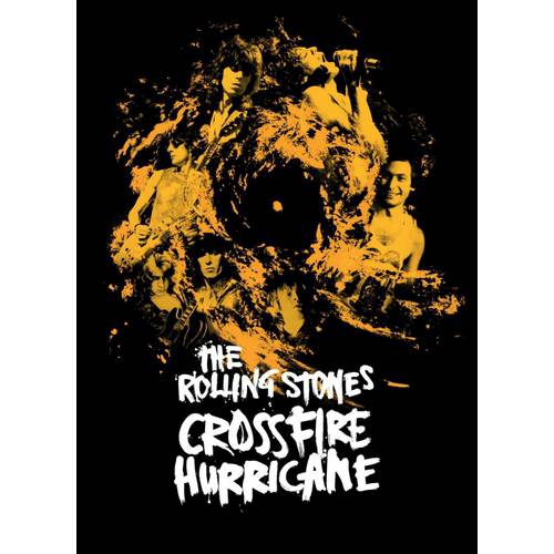 Crossfire Hurricane (Music DVD)
