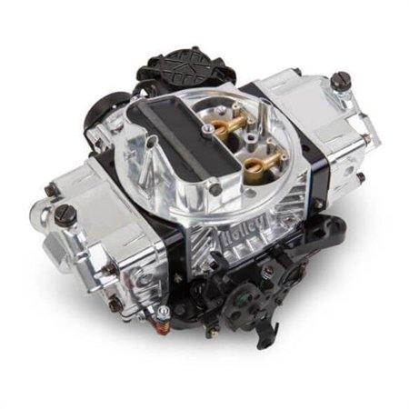 Holley Street Carburetor - Holley 0-86570BK 570 CFM Ultra Street Avenger Carburetor