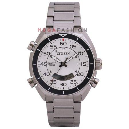 New Chronograp JM5470-58A Digital Analog Watch
