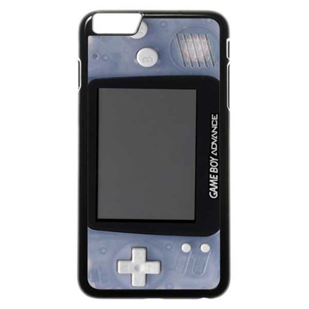Game Boy Advance iPhone 6 Plus Case