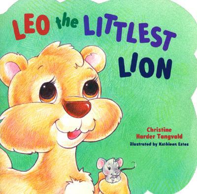 Leo, the Littlest Lion