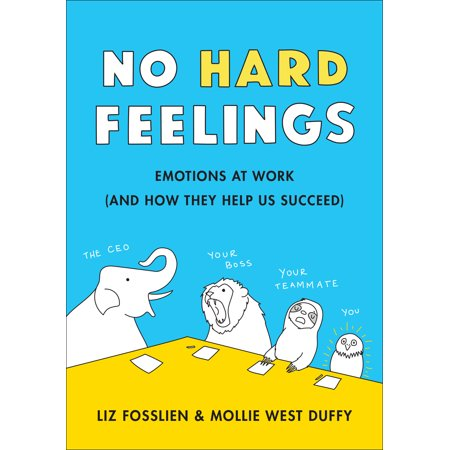 No Hard Feelings : The Secret Power of Embracing Emotions at (The Avett Brothers No Hard Feelings Chords)