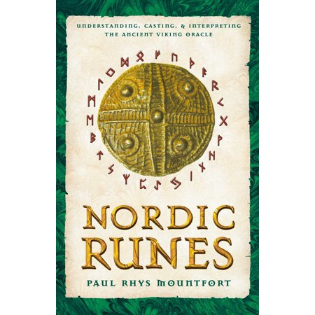 Nordic Runes : Understanding, Casting, and Interpreting the Ancient Viking Oracle](The Halloween Oracle)