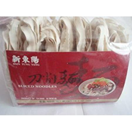 Hsin Tung Yang Sliced Noodles 400g