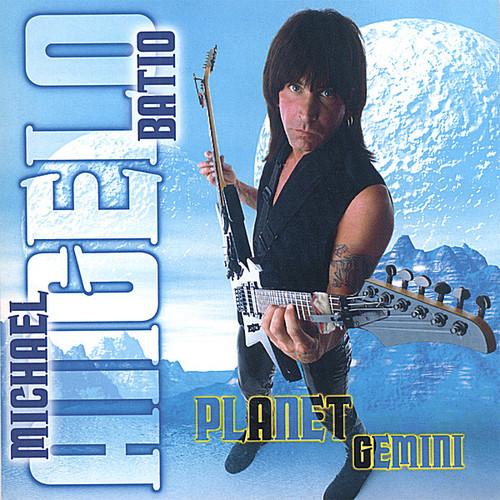 Angelo Planet Gemini [CD] by