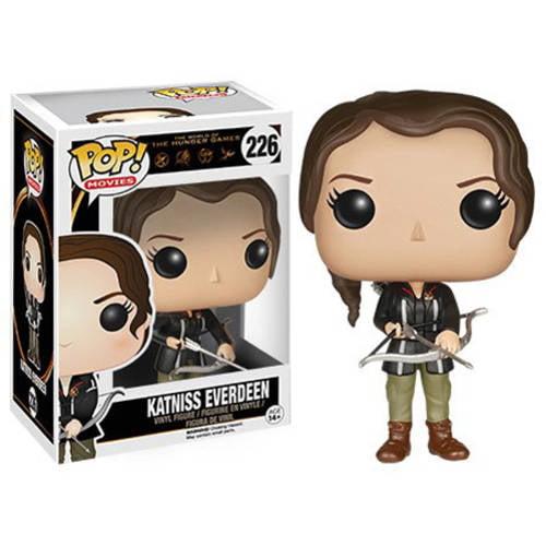 Funko Pop! 6185 The Hunger Games: Katniss Everdeen