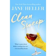 Clean Sweep - eBook