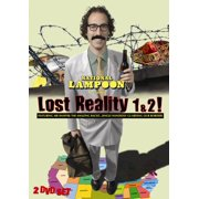 National Lampoon's Lost Reality 1 and 2 by