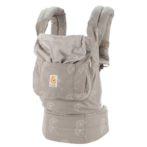 ergobaby organic carrier instructions