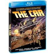 The Car (Blu-ray) (Widescreen) by