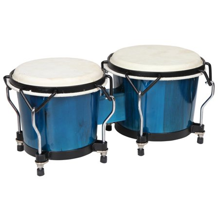 8 1/2 Wood Bongos (X8 Drums Endeavor Series Wood)