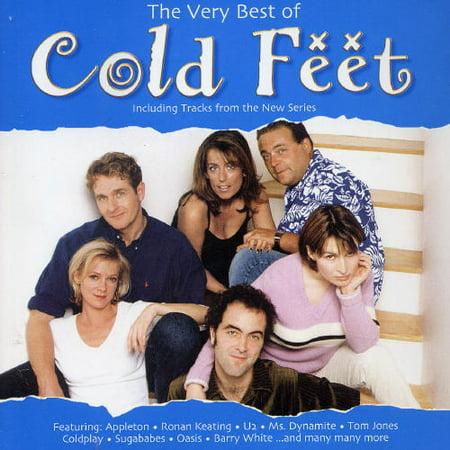 Best Bollywood Feet (Very Best of Cold Feet (Enhanced) /)