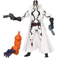 marvel universe fantomex figure 6 inches