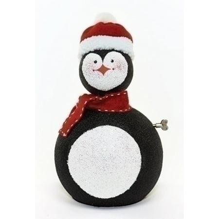 Happy Penguin (14