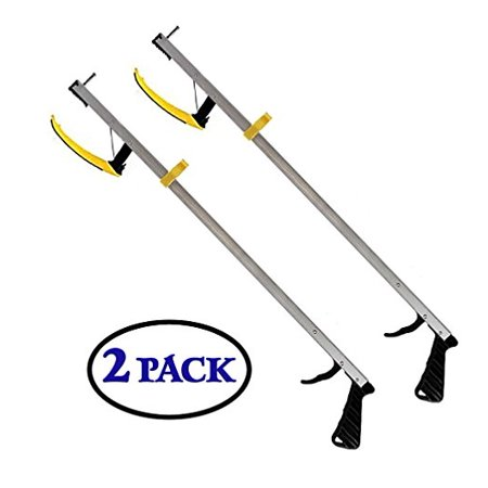 "32"" Grabber Reacher 2-Pack 