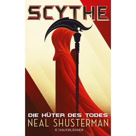 Scythe – Die Hüter des Todes - eBook - Great Scythe