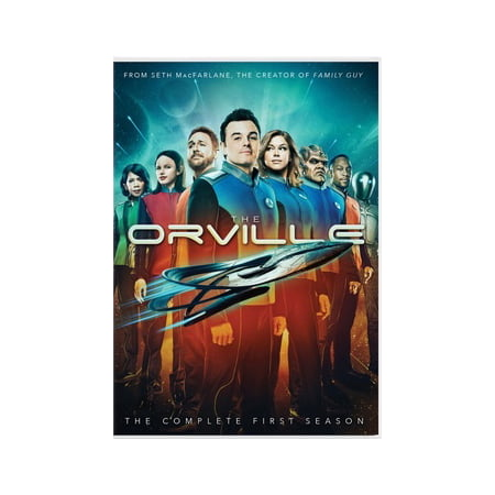 The Orville :  Season 1 (DVD)