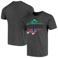 Majestic 2019 Mexico Series Hometown T-Shirt - Steel