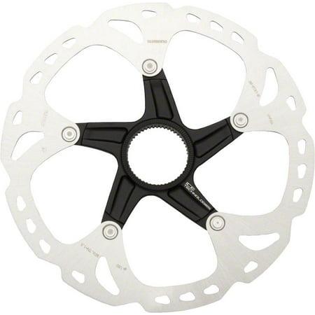Shimano XT RT81M 180mm Centerlock IceTech Disc Brake Rotor