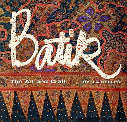 Batik Art & Craft - eBook