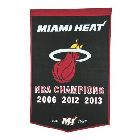 Miami Heat 24