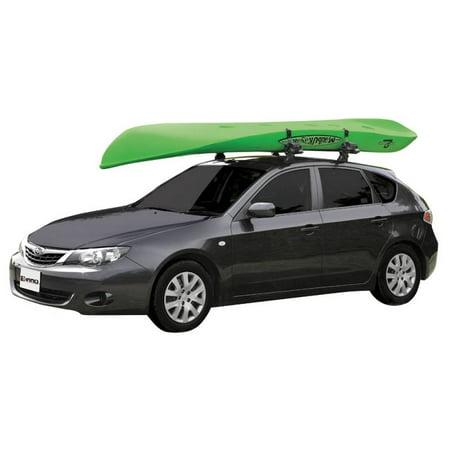 INNO Racks Kayak Canoe SUP Locking Carrier Without Pads