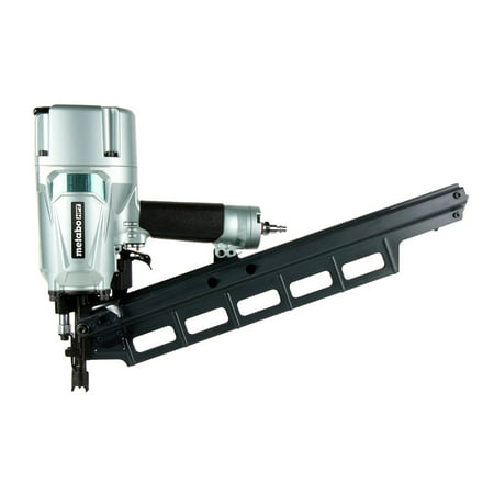 Metabo HPT NR83A5M 3-1/4 in. Plastic Collated Framing Nailer