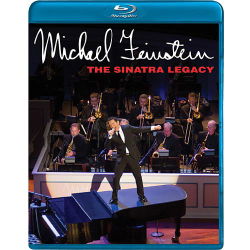 Michael Feinstein: Sinatra Legacy (Blu-ray) (Widescreen)