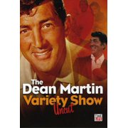 The Dean Martin Variety Show: Uncut ( (DVD)) by TIME-LIFE VIDEO