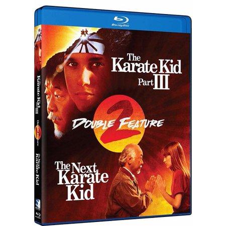 Johnny Karate Kid (The Karate Kid Part III / The Next Karate Kid)