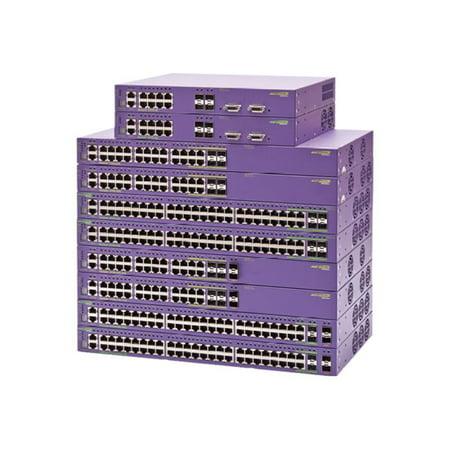 Extreme Networks Summit X440-48p - switch - 48 ports - managed - rack-mountable