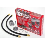 TRANSDAPT 1158 Oil Filter Relocation Kit