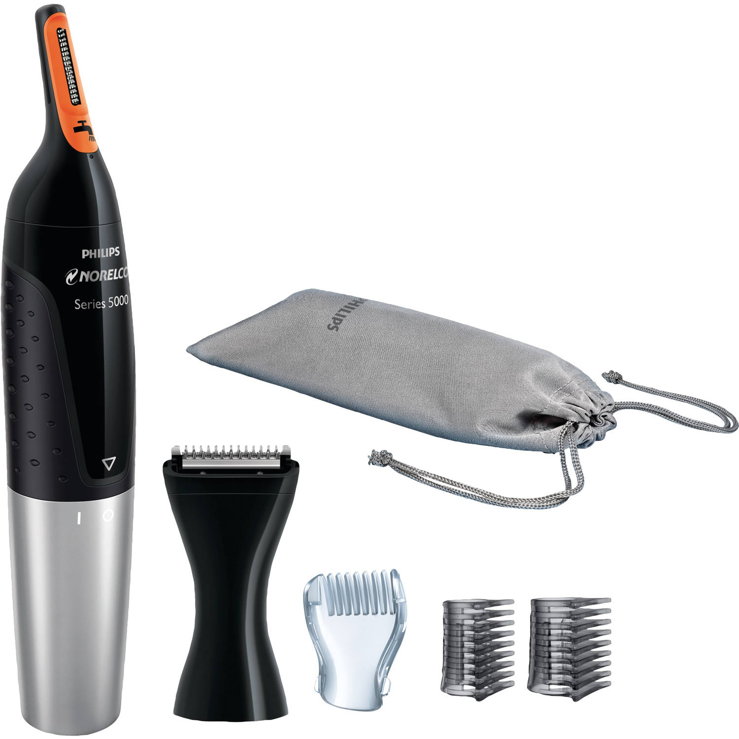Philips Norelco NoseTrimmer (Model # NT5175/49)