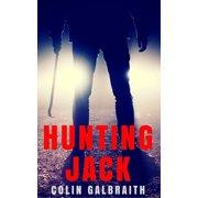 Hunting Jack - eBook