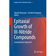 Epitaxial Growth of III-Nitride Compounds - eBook