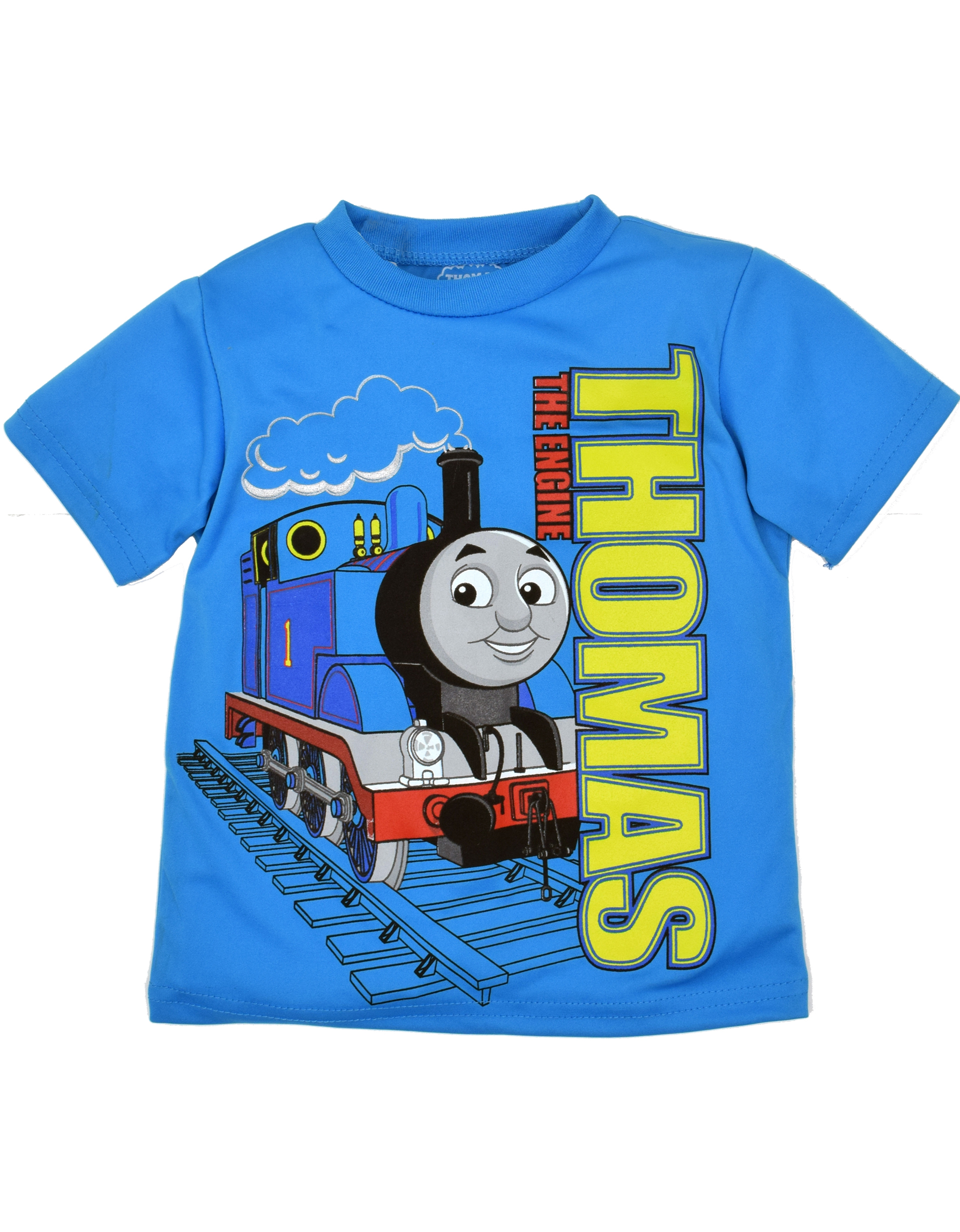 Thomas U0026 Friends   Thomas The Train And Friends Tee Shirt, Tank Top And  Shorts Set (2T)   Walmart.com