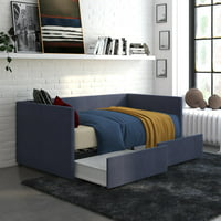 DHP Urban Daybed with Storage, Multiple Options