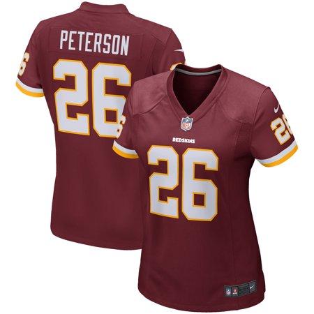 Adrian Peterson Washington Redskins Nike Women